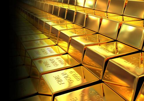 الذهب ينتعش بعد خسارة فادحة