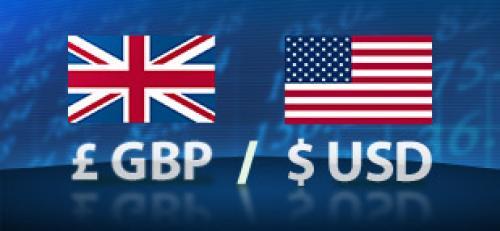 الاسترليني يقلص مكاسبه مقابل الدولار الأمريكي