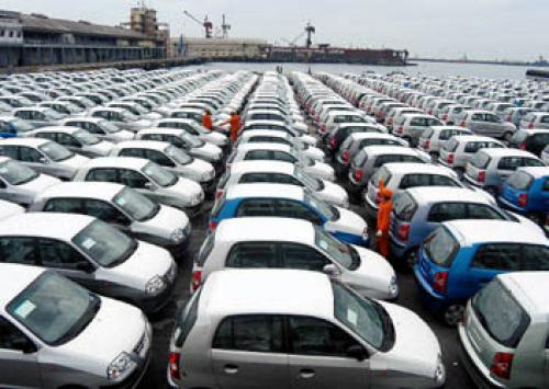 مبيعات السيارات الصينية ترتفع بنسبة 17.8% خلال فبراير