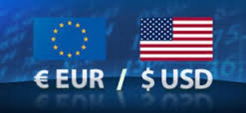 تحركات اليورو دولار