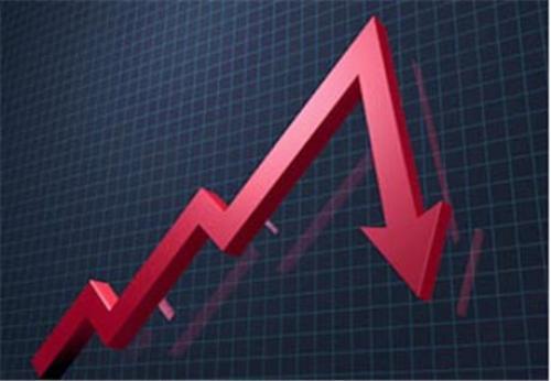 الأسهم الأمريكية ضمن النطاق السلبي
