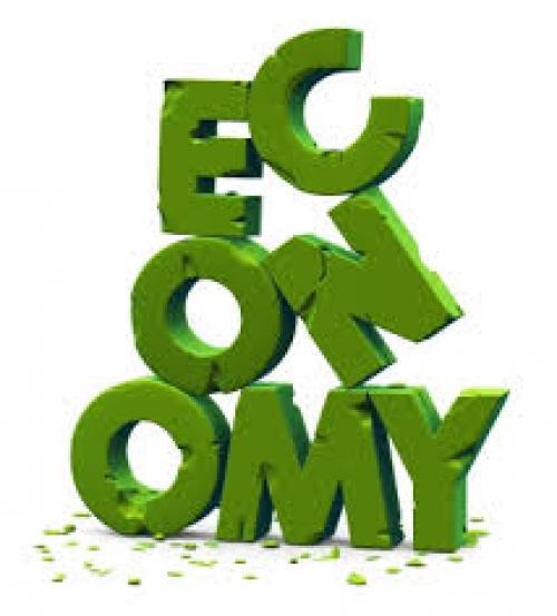 توقعات منظمة التعاون والتنمية الاقتصادية فيما يتعلق بالنمو الاقتصادي لبعض الدول