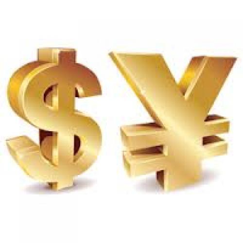 المستويات الأساسية للدولار ين