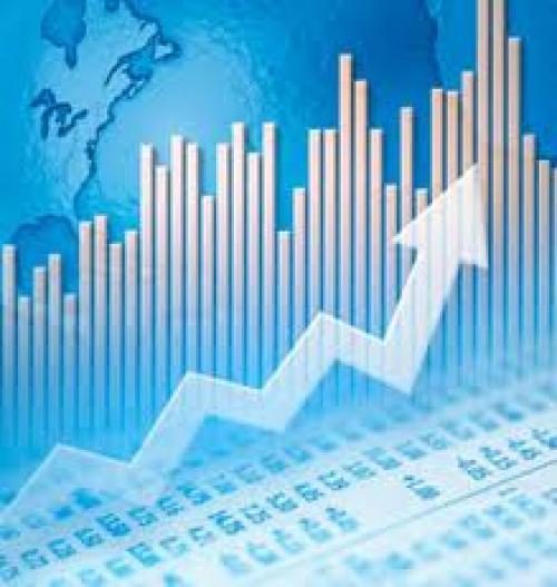 ارتفاع الأسهم الأوروبية على إثر ارتفاع الصادرات والواردات الألمانية