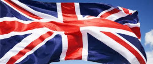 مؤشر توقعات إجمالي الناتج المحلي بالمملكة المتحدة يسجل 0.8%