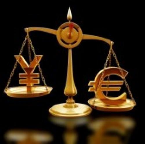اليورو ين ما بين أوامر البيع وطلبات الشراء