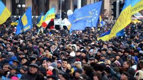 تعليق وزير المالية الألماني على الوضع الأوكراني الراهن