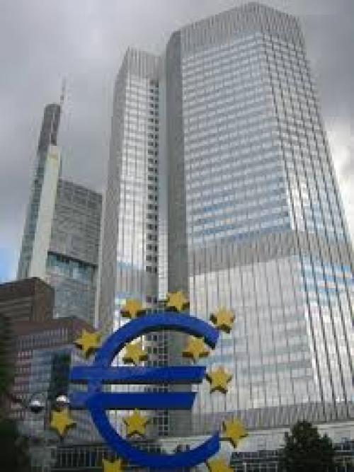 """تصريحات """"بيتر باريت"""" عضو المجلس التنفيذي بالبنك المركزي الأوروبي"""