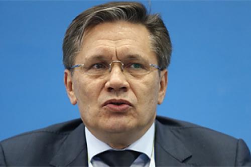 تصريحات نائب وزير الاقتصاد الروسي