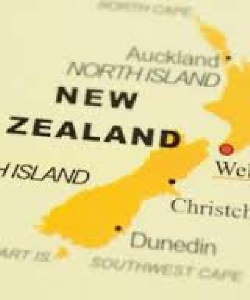 """تصريحات """"جريم ويلر"""" محافظ البنك الاحتياطي النيوزيلندي"""