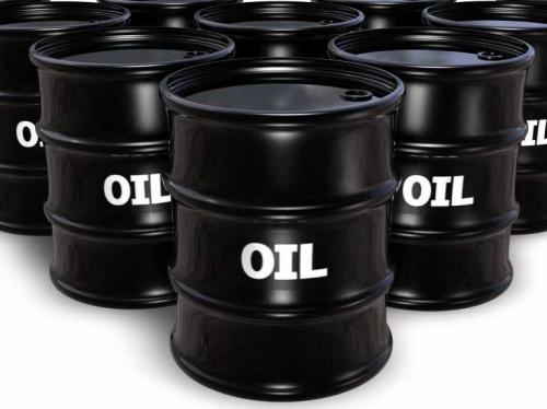 ارتفاع عقود النفط الخام