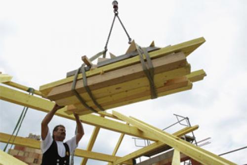 ارتفاع مخرجات البناء البريطانية خلال يناير