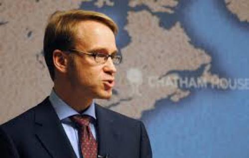 """تصريحات """"ينس ويدمان"""" محافظ البنك المركزي الألماني"""