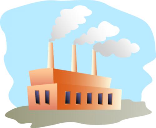 ارتفاع الإنتاج الصناعي الأمريكي