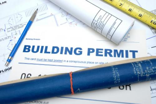 تصاريح البناء الأمريكية تسجل ارتفاعًا