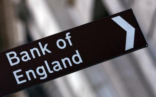 بنك إنجلترا يعين ثلاث مسئولين جدد