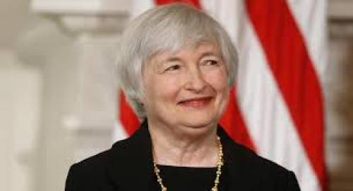ملخص توقعات بيان لجنة الاحتياطي الفيدرالي