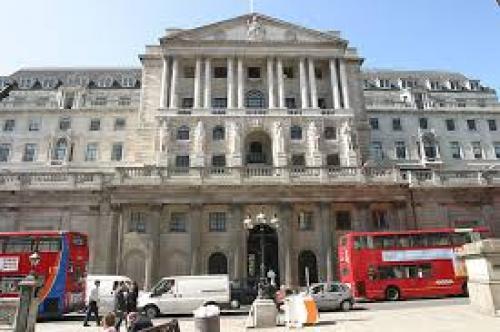 التوقعات المتعلقة بنتائج اجتماع لجنة السياسة النقدية لبنك إنجلترا