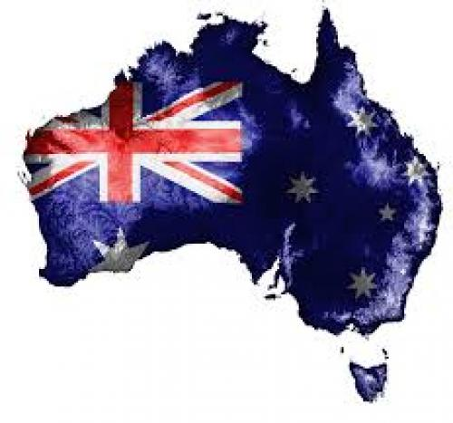 هبوط الدولار الاسترالي