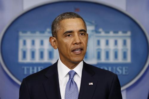"""تصريحات """"أوباما"""" بشأن الوضع في أوكرانيا"""