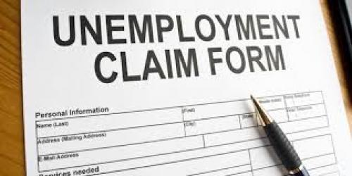 ارتفاع إعانات البطالة الأمريكية بشكلٍ طفيف