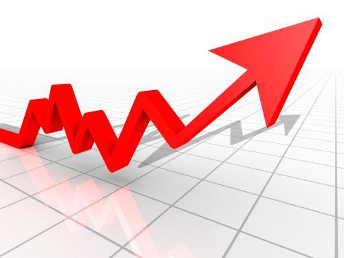 ارتفاع المؤشر الرائد بالولايات المتحدة