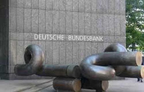 التقرير الشهري للبنك المركزي الألماني