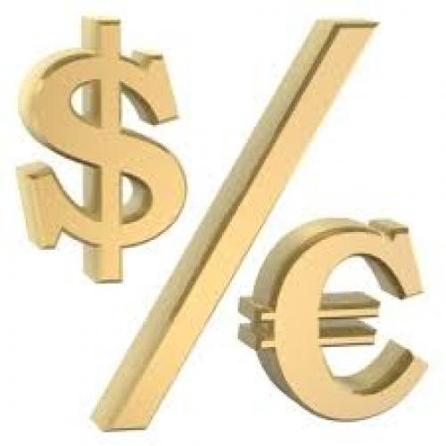 ارتفاع الدولار مقابل اليورو