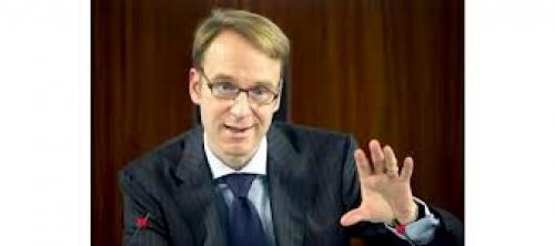 """اليورو يتراجع عقب تصريحات """"فايدمان"""""""