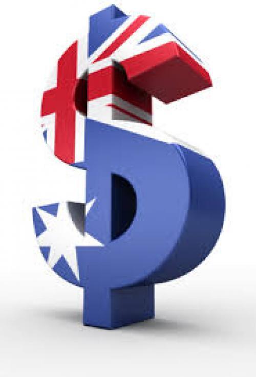 الدولار الاسترالي يسجل أعلى مستوياته مقابل نظيره الأمريكي