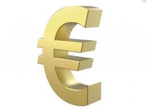 اليورو دولار يتلقى تدفقات ضعيفة خلال تداولات اليوم
