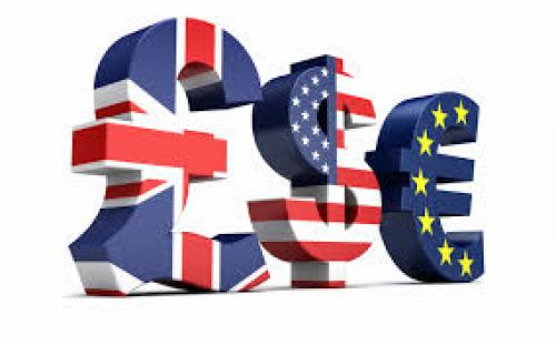 صعود الجنية الاسترليني مقابل العملات الرئيسية