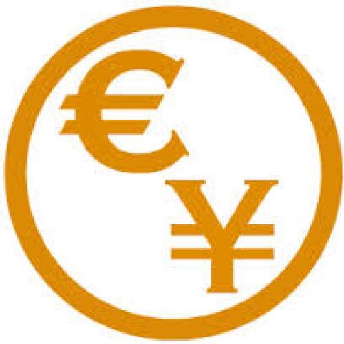 الزوج يورو ين يشهد تراجعًا