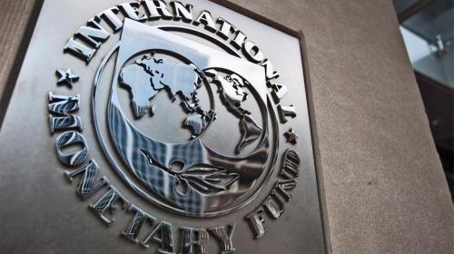 صندوق النقد الدولي بصدد التوصل إلى اتفاقية بشأن أوكرانيا