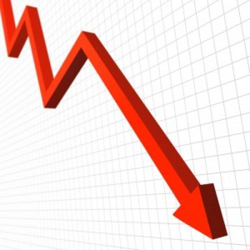 هبوط اليورو إلى أدنى مستوياته
