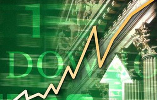 ارتفاع الأسهم الأمريكية