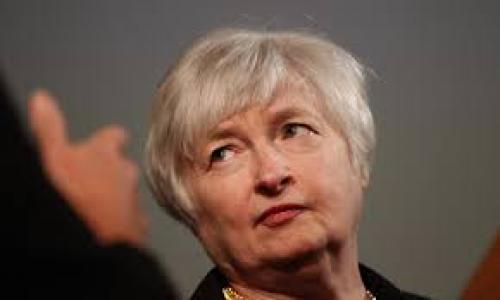 """تصريحات """"يلين"""" محافظ الاحتياطي الفيدرالي الأمريكي"""
