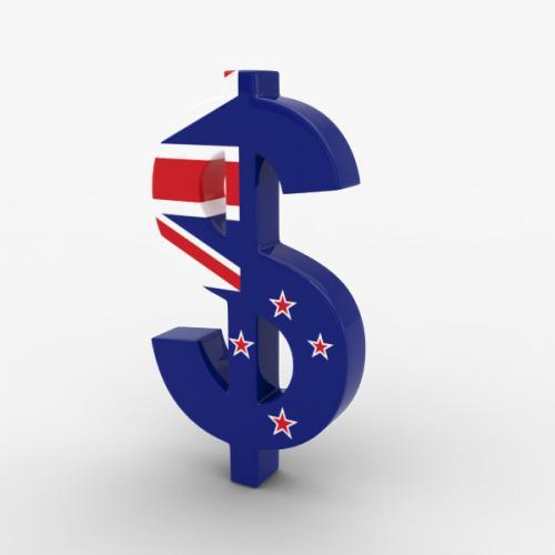 الدولار النيوزيلندي يتراجع مقابل العملات الرئيسية خلال التداولات الآسيوية