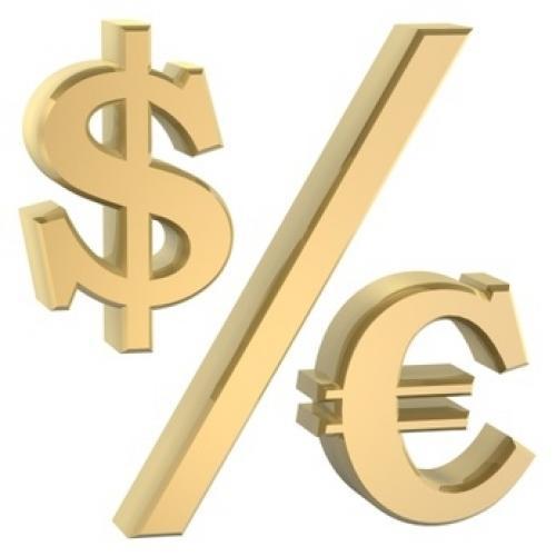 تراجع اليورو دولار في بداية تداولات الفترة الأمريكية