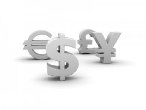 ارتفاع الدولار الأمريكي عقب ظهور البيانات