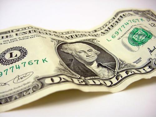 تداولات مؤشر الدولار قبيل ظهور بيانات التوظيف الأمريكية
