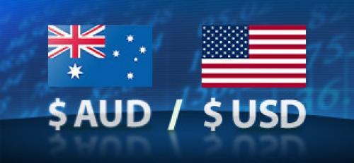 الأسترالي دولار يشهد مجموعة من طلبات الشراء