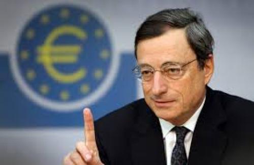 """""""دراجي"""" يواجه قرار مصيري بشأن معدلات التضخم"""
