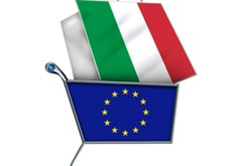 تراجع مبيعات التجزئة الإيطالية