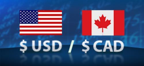 الدولار كندي يتراجع دون المستوى 1.1000
