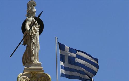 جوانب مختلفة لمسألة تعثر سداد الديون اليونانية