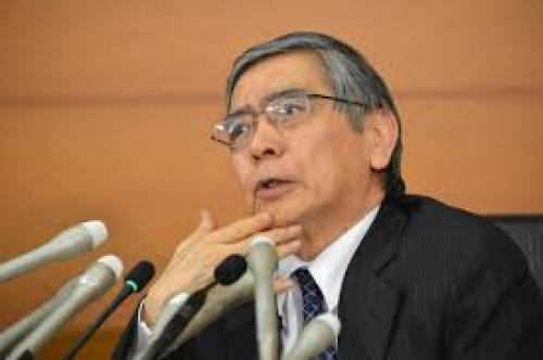"""تصريحات """"كرودا"""" محافظ بنك اليابان"""