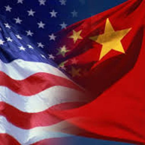 الصين بصدد تجاوز الاقتصاد الأمريكي هذا العام