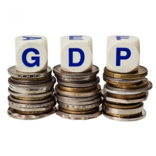 القراءات التقديرية لمؤشر أسعار الناتج المحلي الإجمالي دون المتوقع