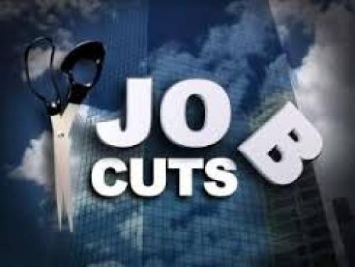 مؤشر تشالنجر لتسريح العمالة يرتفع في أبريل